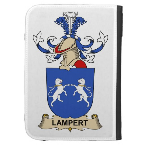 Escudo de la familia de Lampert