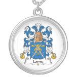 Escudo de la familia de Lamy Joyerias Personalizadas