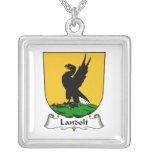 Escudo de la familia de Landolt Joyerías