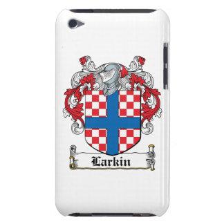 Escudo de la familia de Larkin Barely There iPod Protector