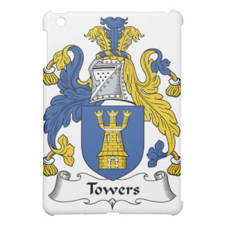 Escudo de la familia de las torres