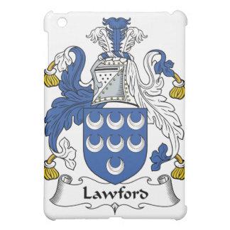 Escudo de la familia de Lawford