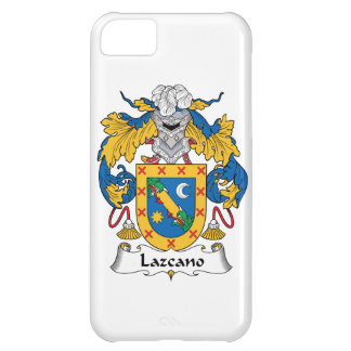 Escudo de la familia de Lazcano
