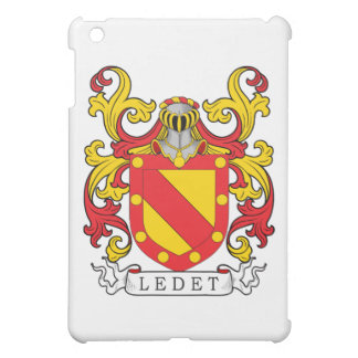 Escudo de la familia de Ledet