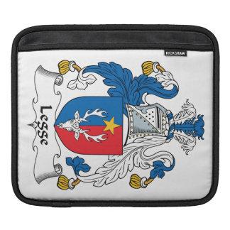 Escudo de la familia de Legge Mangas De iPad