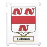 Escudo de la familia de Lehman