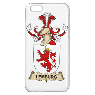 Escudo de la familia de Lemburg
