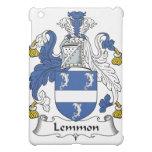 Escudo de la familia de Lemmon