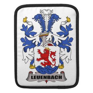 Escudo de la familia de Leuenbach Manga De iPad