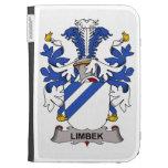 Escudo de la familia de Limbek
