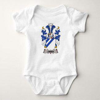 Escudo de la familia de Limbek Body Para Bebé