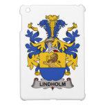 Escudo de la familia de Lindholm iPad Mini Protector