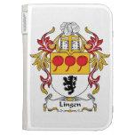 Escudo de la familia de Lingen