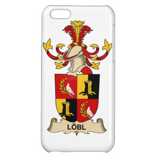 Escudo de la familia de Löbl