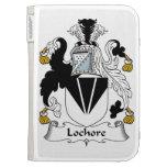 Escudo de la familia de Lochore