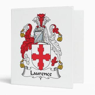 """Escudo de la familia de Lorenza Carpeta 1"""""""