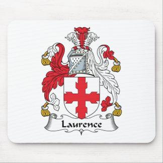 Escudo de la familia de Lorenza Tapete De Ratón