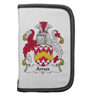 Escudo de la familia de los Amos Planificadores