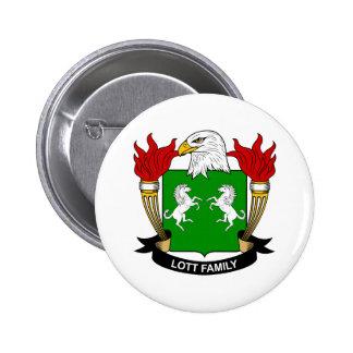 Escudo de la familia de Lott Pins