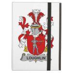 Escudo de la familia de Loughlin