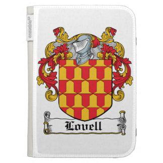 Escudo de la familia de Lovell