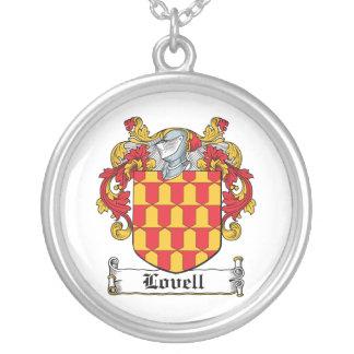 Escudo de la familia de Lovell Joyerias Personalizadas