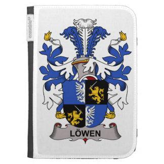 Escudo de la familia de Lowen