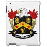 Escudo de la familia de Lufkin