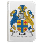 Escudo de la familia de Lyall