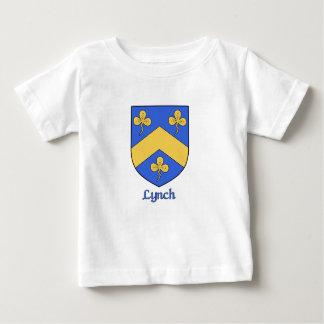 Escudo de la familia de Lynch Poleras