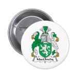 Escudo de la familia de MacClinchy Pins