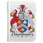 Escudo de la familia de MacClintock