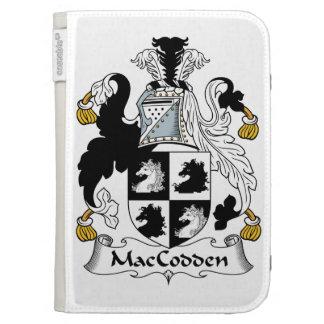 Escudo de la familia de MacCodden