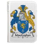 Escudo de la familia de MacCoglan