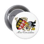 Escudo de la familia de MacConsidine Pin