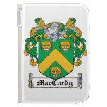 Escudo de la familia de MacCurdy