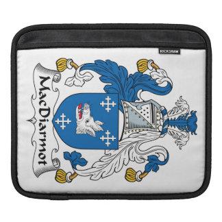 Escudo de la familia de MacDiarmot Manga De iPad