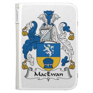 Escudo de la familia de MacEwan