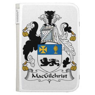 Escudo de la familia de MacGilchrist