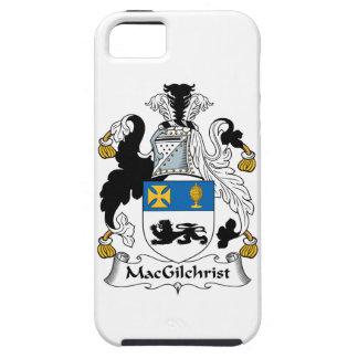 Escudo de la familia de MacGilchrist iPhone 5 Funda