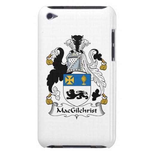 Escudo de la familia de MacGilchrist Case-Mate iPod Touch Cobertura