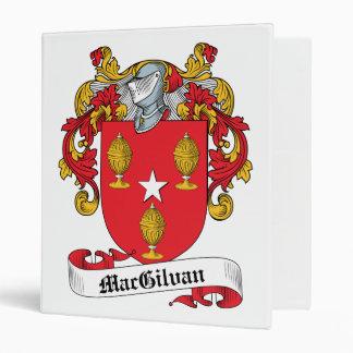 """Escudo de la familia de MacGilvan Carpeta 1"""""""