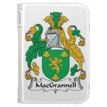 Escudo de la familia de MacGrannell