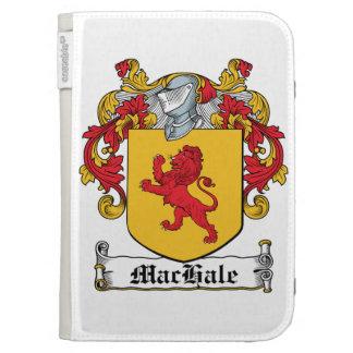 Escudo de la familia de MacHale