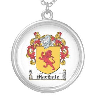 Escudo de la familia de MacHale Grimpola Personalizada
