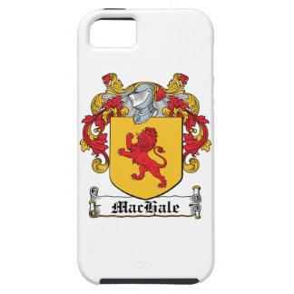 Escudo de la familia de MacHale iPhone 5 Carcasa