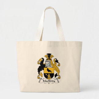 Escudo de la familia de MacKirdy Bolsa De Mano
