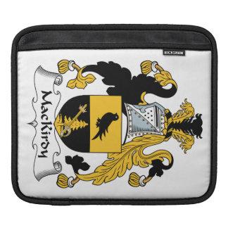 Escudo de la familia de MacKirdy Mangas De iPad