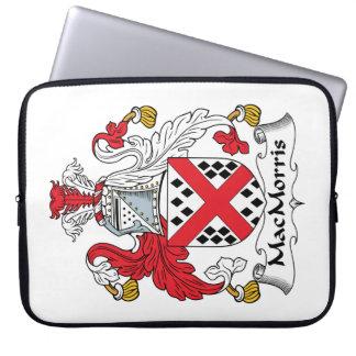 Escudo de la familia de MacMorris Manga Computadora