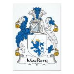 Escudo de la familia de MacRery Anuncio
